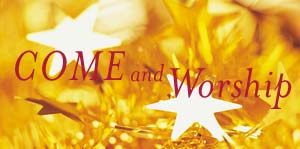 CHRISTMAS WORSHIP SERVICES